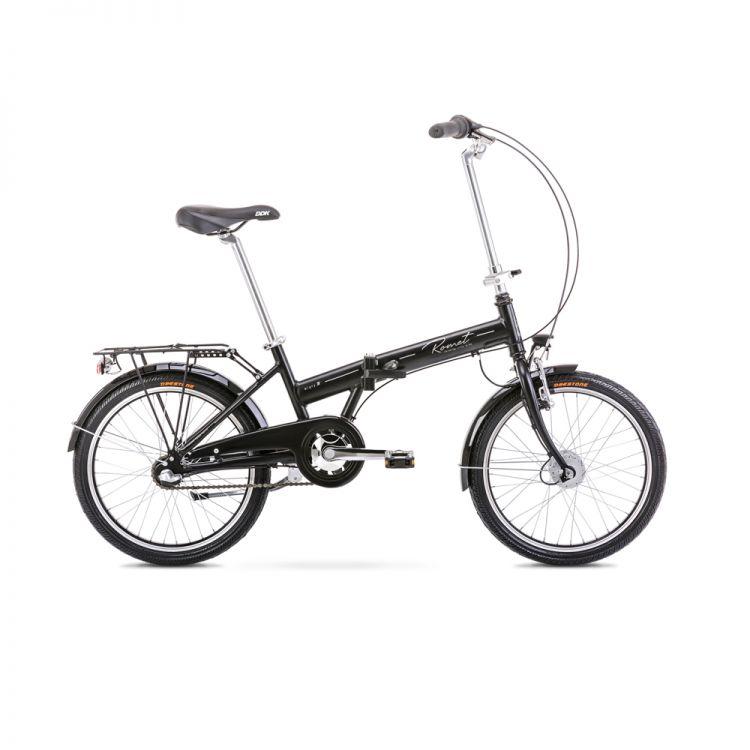 """Велосипед 20"""" ROMET WIGRY 3 2020"""
